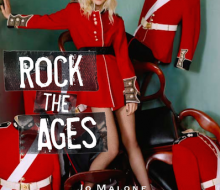 Jo Malone – Rock the Ages