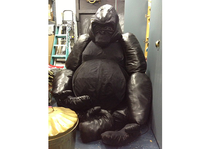 Dover Street Market – My Mate Primate