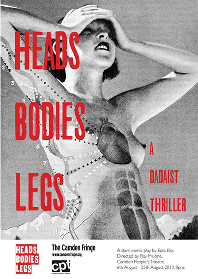 Heads Bodies Legs
