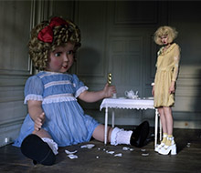 Like a Doll – Vogue, Tim Walker