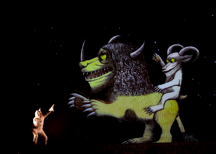 Where The Wild Things Are – Opera